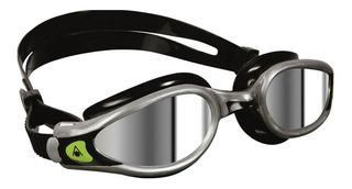 Óculos Natação Aqua Sphere Kaiman Exo Espelhado Profissional