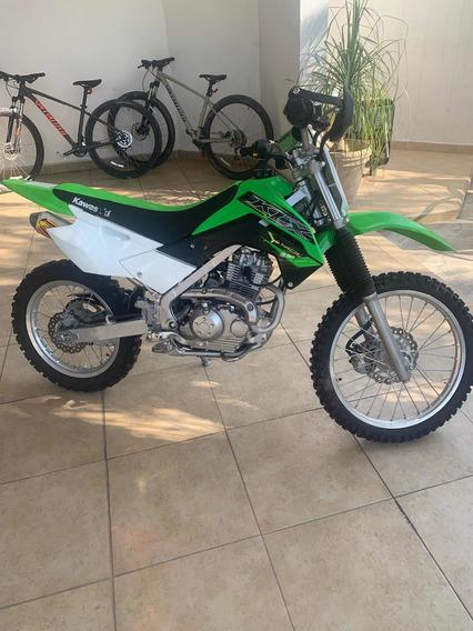 Kawasaki Klx 140 L 2019