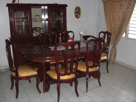 04146954944 Cod-20-24821 Casa En Venta Centro De Coro
