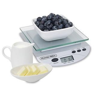 Bascula Digital Cocina Gramos Y Onzas Proctor Silex 86500
