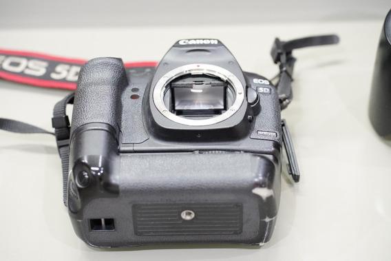 Maquina Fotográfica Canon 5d Mark Ii