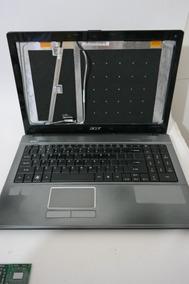 Notebook Acer Aspire 5534 Para Retirada De Peças Avulsas