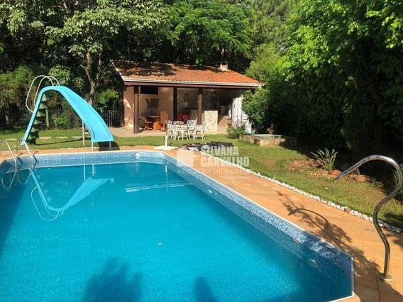 Casa Para Venda E Locação No Condomínio Chácara Flora Em Itu. - Ca7533