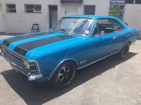 Chevrolet/gm Opala Ss Coupe, 6cc