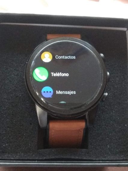 Reloj Inteligente Smart Watch Hola Thor 4 Pro Seminuevo