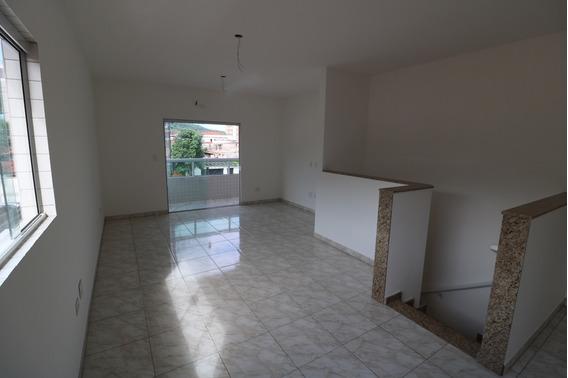 Casa De Condomínio - Ca00006 - 34225718