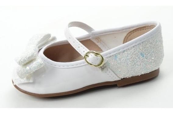 Sapatilha Molekinha 2106.176/ Gaby Calçados