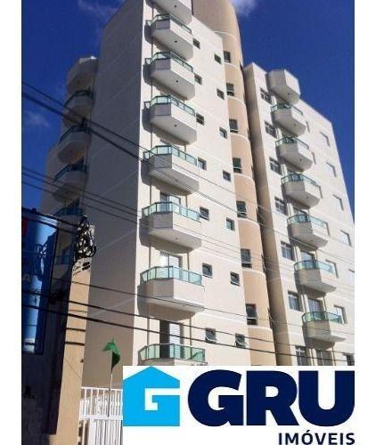 Excelente Apartamento Localizado Na Vila Rosalia