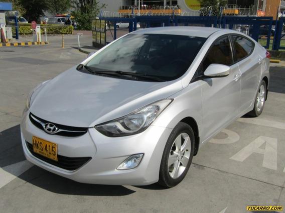 Hyundai I35 Elantra . Gls