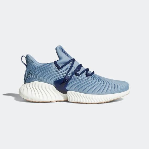 Zapatillas adidas Alphabounce Instinct Nro 8/40