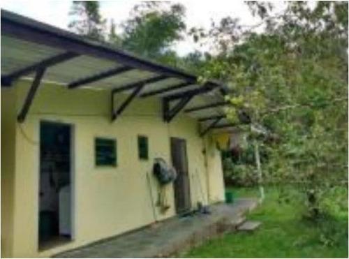 Chácara Para Venda Em Itanhaém, Jardim Coronel, 3 Dormitórios, 2 Banheiros, 8 Vagas - It385_2-1170762