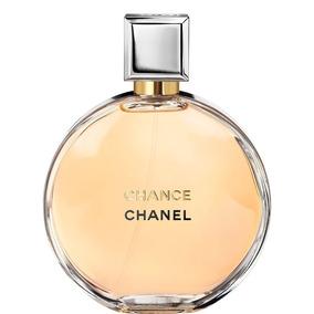 Chanel Chance 100 Ml Perfume Feminino Original Eau De Parfum