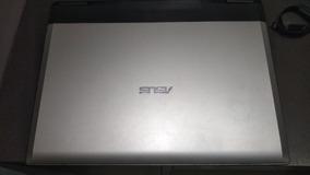 Notebook Asus X70sr - Para Retirada De Peças