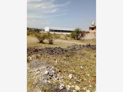Imagen 1 de 5 de Terreno En Venta San Juan Del Río Querétaro