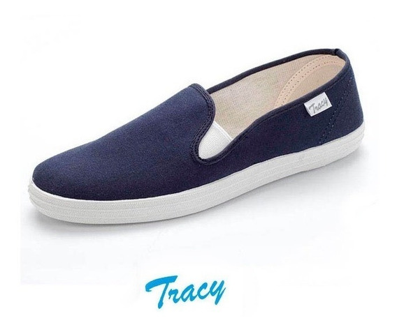 Zapatillas Panchas Flecha Tracy Original Local Microcentro