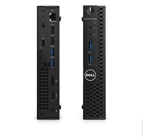 Dell Optiplex 3050m Core I5 7500t Ssd 480 16 Gb 12x S/ Juros