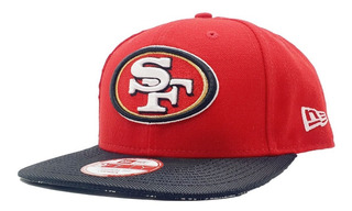 Gorra San Francisco 49ers Nfl New Era Sideline