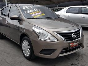 Nissan Versa 2018 Completo 18.000 Km Impecável Muito Novo