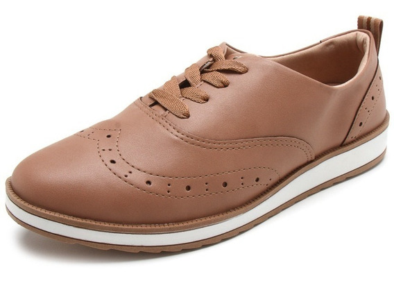 Sapato Oxford Dakota Taliba
