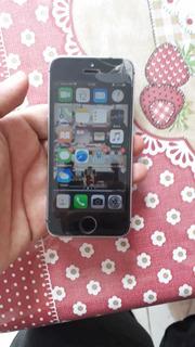 iPhone Se: Aparelho Com Ótimo Funcionamento.