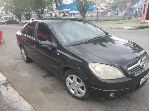 Chevrolet Vectra 2.0 Mpfi Elegance 8v Flex 4p Aceito Oferta