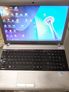 Notebook Samsung Rv511
