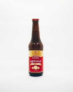 Cerveza Linz Amber Ale Sin Tacc Porron 330 Ml