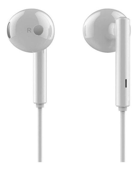 Fone de ouvido Huawei AM115 branco