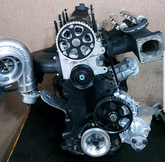 Mecânica Ap Turbo 2.0 Fluxo Cruzado Mais Pandoo
