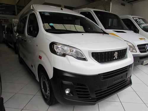 Peugeot Expert Minibus Branca 2020/2021