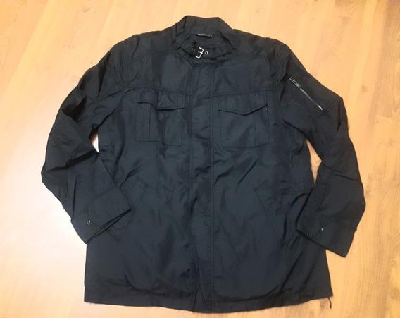 Chaqueta Para Caballero Tipo Impermeable Zara Cod-45-00125