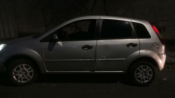 Oportunidade - Repasso Financiamento - Ford Fiesta