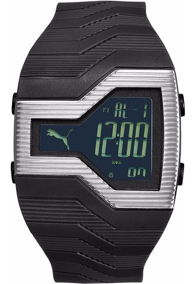 Relógio Puma Masculino Digital Esportivo 96067g0panp3de!!!