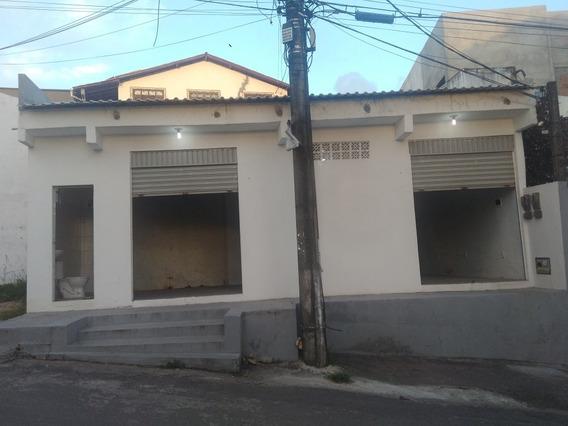 Ponto Comercial Lobato-50m2