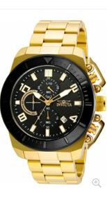 Relógio Invicta Pro Diver 23406 100%original, Em Promoção