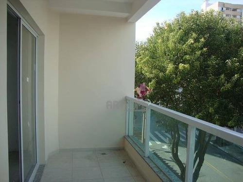 Imagem 1 de 12 de Apartamento Com 3 Dormitórios À Venda, 88 M² Por R$ 484.000,00 - Vila Mussolini - São Bernardo Do Campo/sp - Ap0276