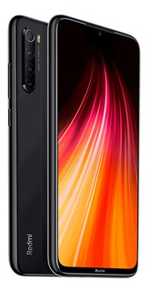 Xiaomi Redmi Note 8 64gb 4gb Ram Global + Brinde