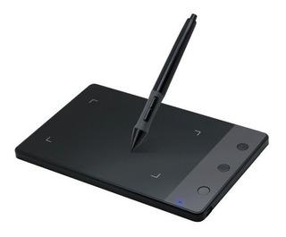 Tableta Grafica Digitalizadora Huion H420 Wacom Osu