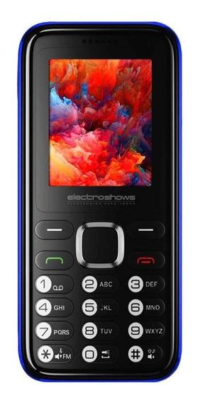 Celular Dualsim Libre Kanji Fon Mp3 600mah Camara