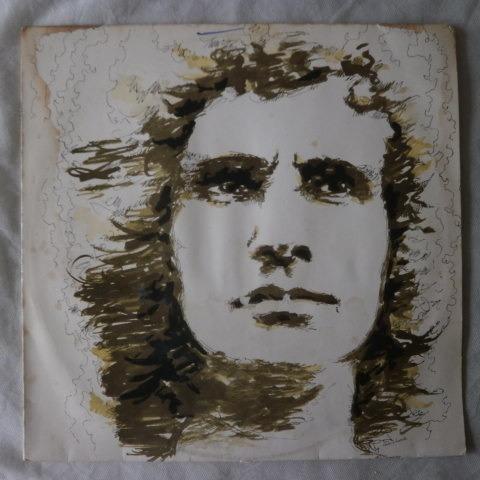 Lp Roberto Carlos 1971 Detalhes, Disco De Vinil