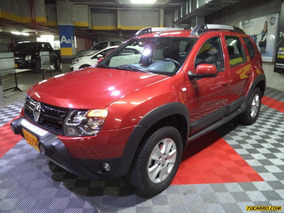 Renault Duster Dynamic Automatic