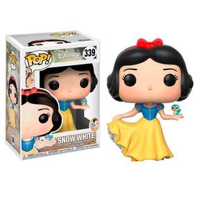 Funko Pop Disney Blanca Nieves 339 (21716)