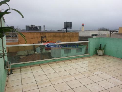 Cobertura Sem Condomínio- Vila América/sa - Gl40269