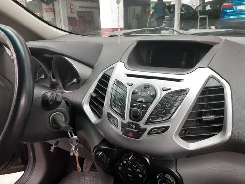 Imagen 1 de 5 de Reparacion Stereo Fiesta Kinectic