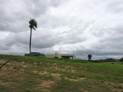 Terreno À Venda No Condomínio Villas Do Golfe Em Itu. - Te3354
