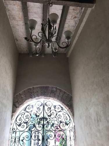 Casa En Venta Centro Histórico Queretaro