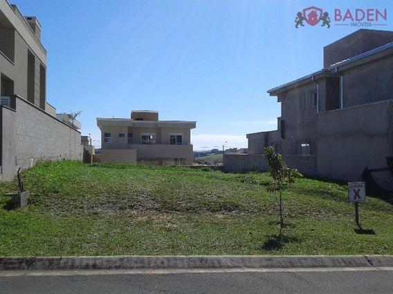 Terreno Residencial Em Campinas - Sp, Parque Dos Alecrins - Te00232