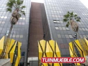 Oficinas En Alquiler En Las Mercedes Eq2300 18-8594