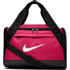 Bolsa Nike Brasilia Xs Duff Tamanho 40cmx23cmx25cm Original