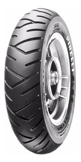 Pneu Dianteiro Moto Pirelli Sl 26 90/90-12 Honda Lead 110